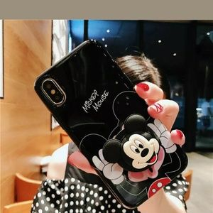 Accessories - Mickey Mouse Iphone 6 to XS Max Case Hardshell